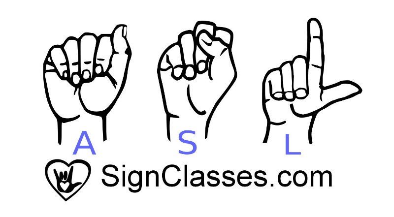 ASL Sign Classes